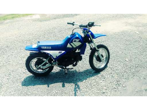 1986 RT180 For Sale - Yamaha Dirt Bike Motorcycles - Cycle