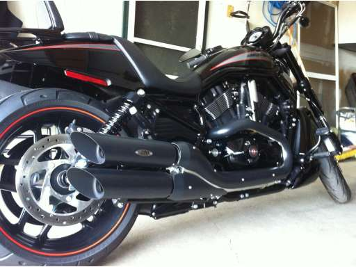 Vrscdx Night Rod Special - Color Option For Sale - Harley