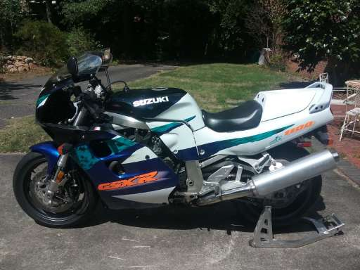 Gsx-R 1100 For Sale - Suzuki Sportbike Motorcycles - Cycle Trader