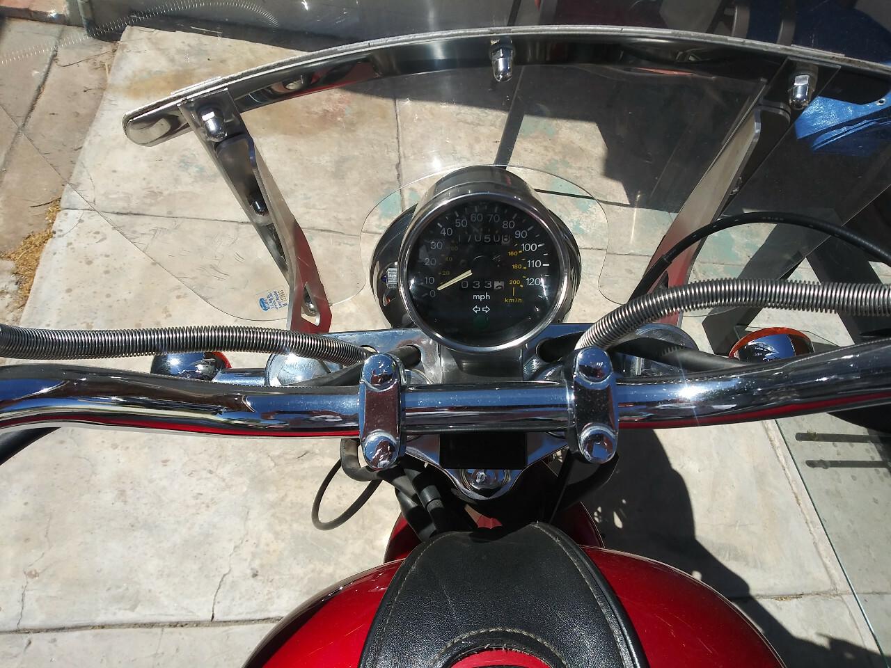 Intruder 1500 For Sale - Suzuki CRUISER Motorcycles - Cycle