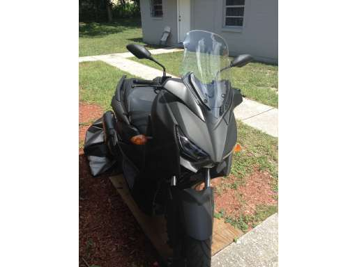 Used Xmax For Sale - Yamaha Scooters - Cycle Trader