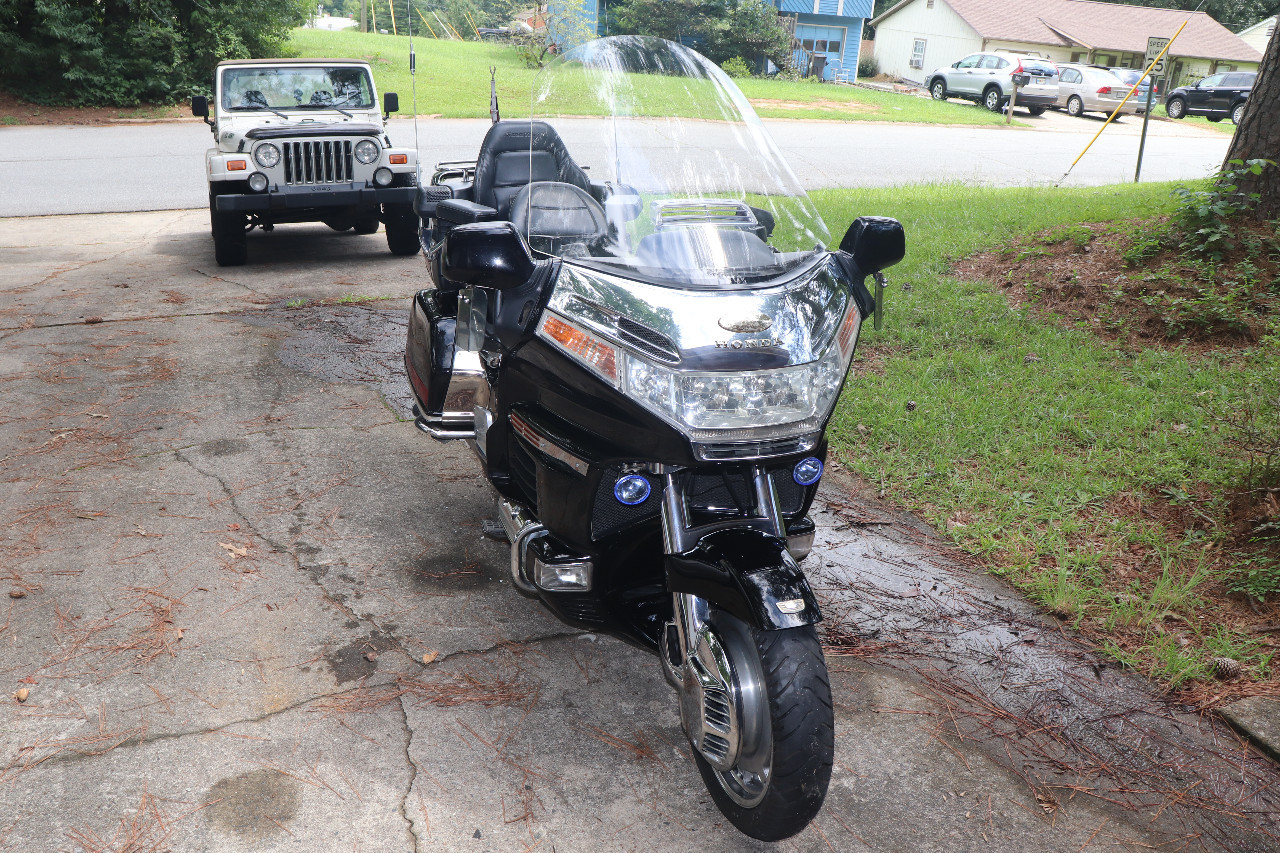 GL1500 Se 1500 Se For Sale - Honda Touring Motorcycles - Cycle Trader