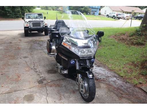 Used Gold Wing 1500 Se For Sale - Honda Motorcycles - Cycle Trader