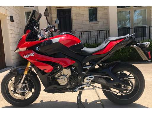 Austin Tx Motorcycles For Sale Cycle Trader