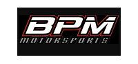Bikepass Motorsports Logo