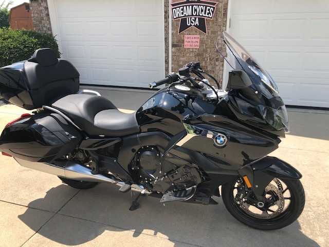 K 1600 Grand America For Sale - BMW Motorcycle,Trailerss