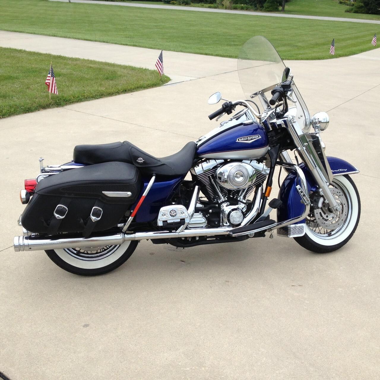 2014 Harley Compensator Problems