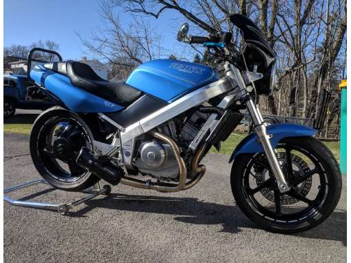 Hawk NT650 For Sale - Honda Motorcycles - Cycle Trader
