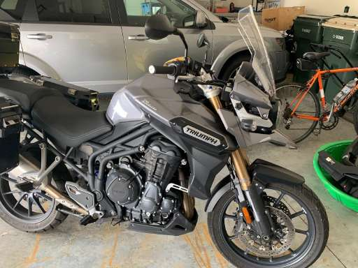 Tiger Explorer For Sale - Triumph Motorcycles - Cycle Trader
