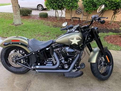 Jacksonville, FL - Harley-Davidson For Sale - Harley-Davidson