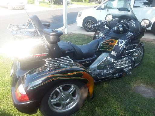 Trike For Sale - S Motorcycle,Trailers - ATV Trader