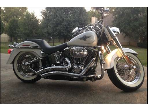 Georgia - Fat Boy Lo For Sale - Harley-Davidson Motorcycles
