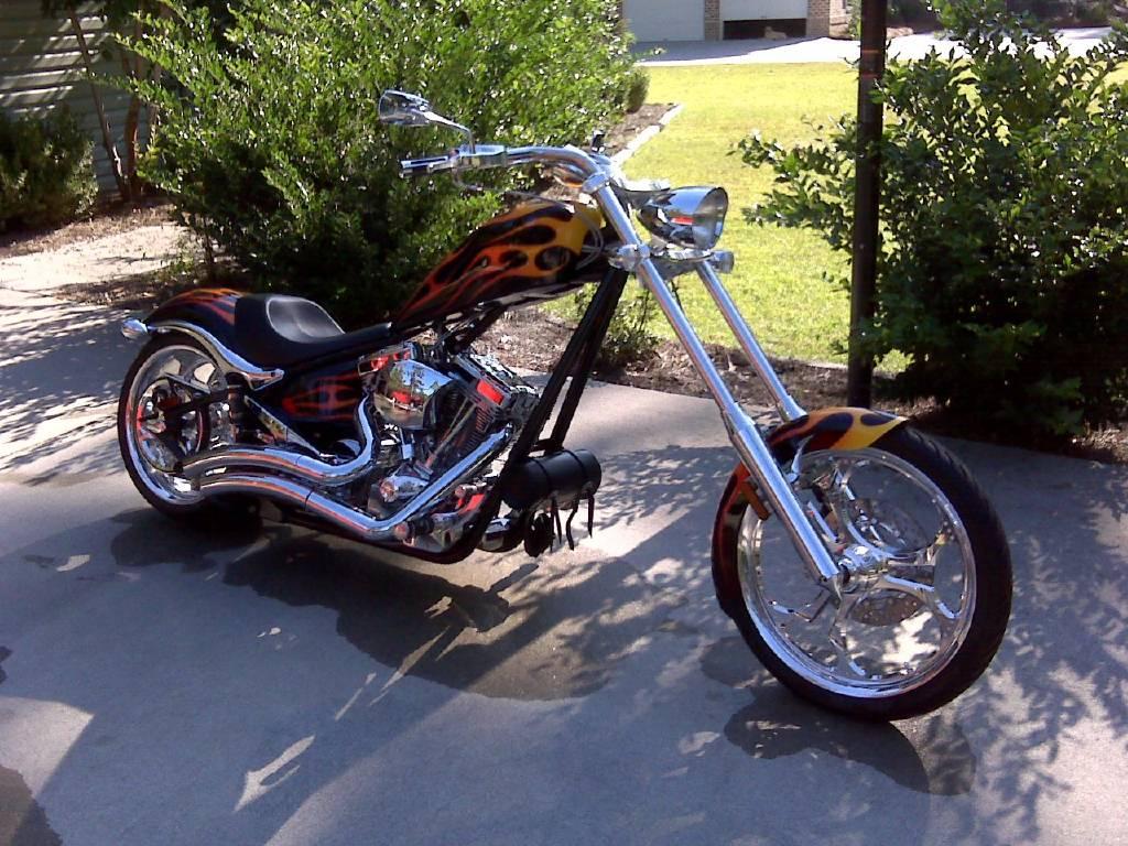 2007 Big Dog Motorcycles K9 Pooler Ga Cycletradercom