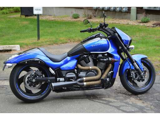 Boulevard M109R For Sale - Suzuki Cruiser Motorcycles - Cycle Trader
