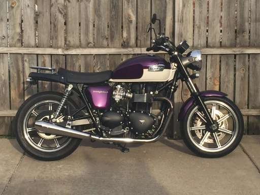 Bonneville For Sale - Triumph Motorcycles - Cycle Trader