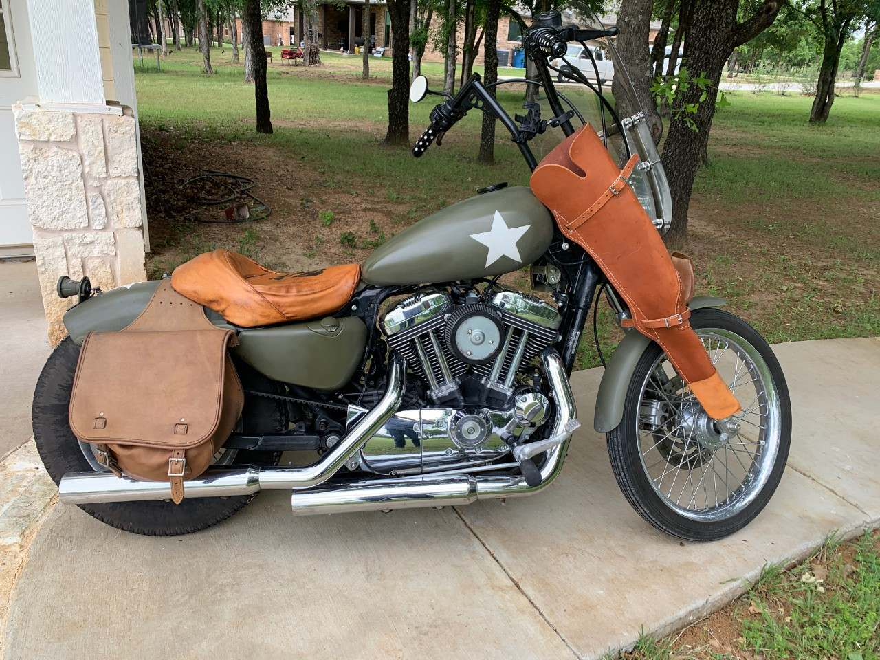 Texas - Classic 1956-1982 Motorcycles For Sale - Cycle Trader