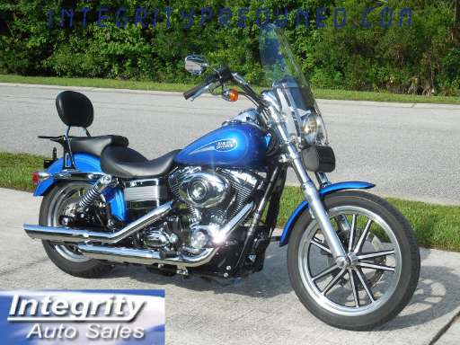 Super Glide Dyna For Sale - Harley-Davidson Motorcycle
