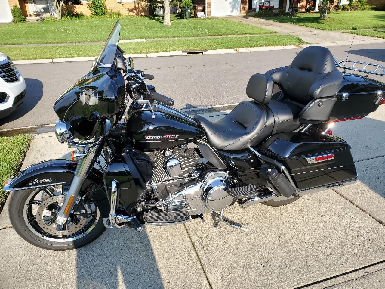 Cincinnati, OH - Harley-Davidson For Sale - Harley-Davidson