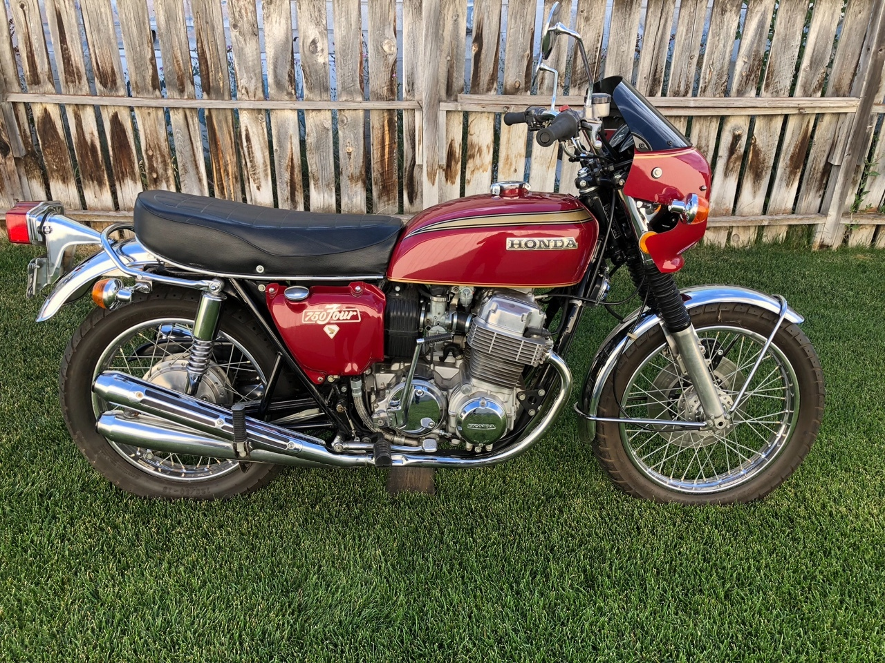 Honda For Sale - Honda Classic 1956--1982 Motorcycles