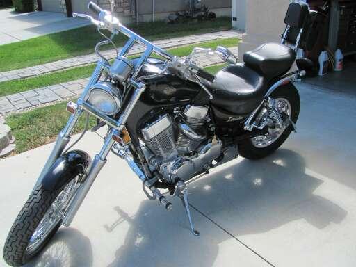 Intruder 1400 For Sale - Suzuki Cruiser Motorcycles - Cycle Trader