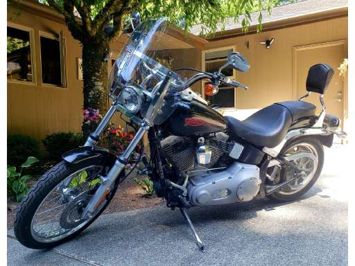Softail Standard For Sale - Harley-Davidson Motorcycles - Cycle Trader