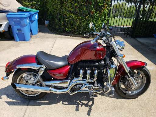 Rocket For Sale - Triumph motorcycles - Cycle Trader