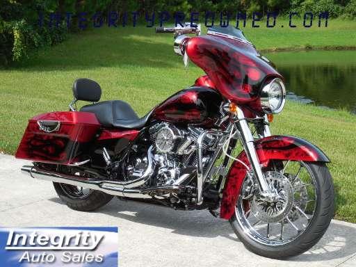 Integrity Auto Sales & Powersports in 415 Oak Street Port Orange, FL