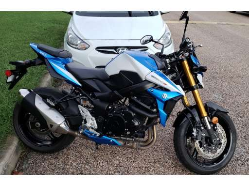 Gsx-S 750 For Sale - Suzuki Motorcycles - Cycle Trader