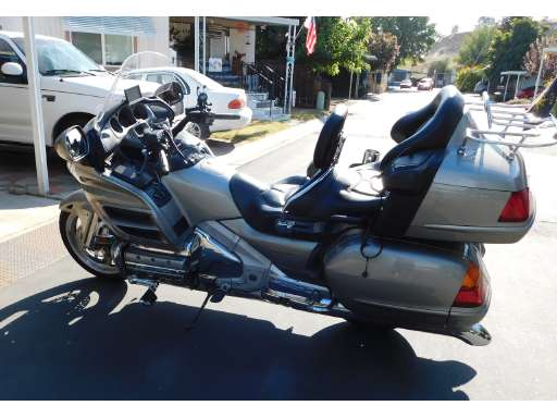 Fresno, CA - Goldwing For Sale - Honda Motorcycles - Cycle Trader