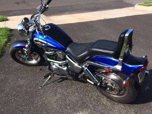 Marauder 800 For Sale - Suzuki Motorcycles - Cycle Trader