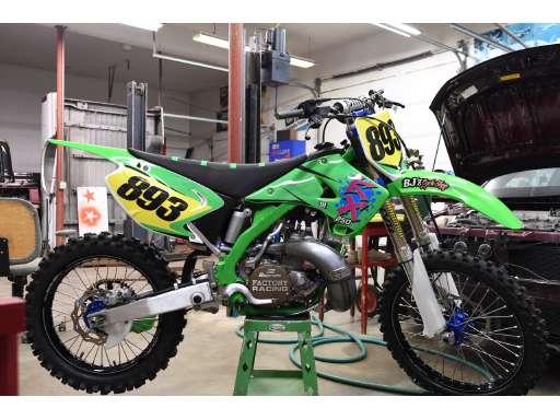 Used Kx 250 For Sale - Kawasaki Motorcycles - Cycle Trader