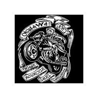 Okinawa Joe's Vintage Motorcycles Logo