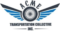 Acme Transportation Collective Inc Motorcycle Service and Restoration Logo