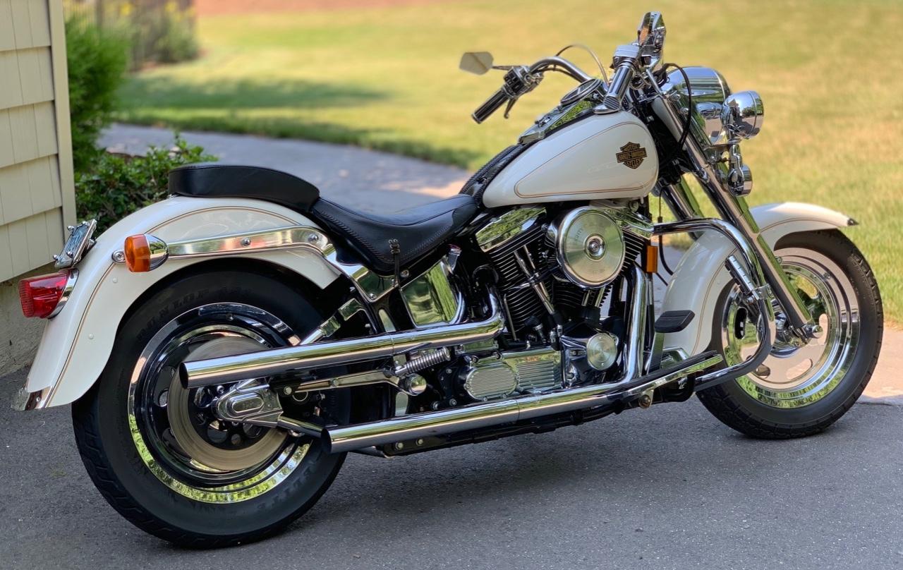 Connecticut - Used Harley-Davidson For Sale - Harley