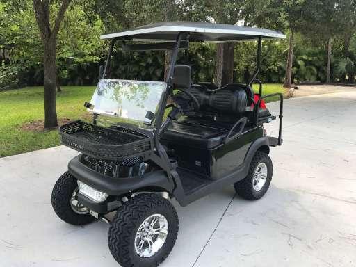 Precedent For Sale - Club Car Golf Carts All ATVs - ATV Trader
