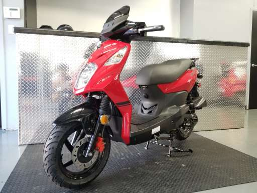 Sym For Sale - Sym Scooters - Cycle Trader