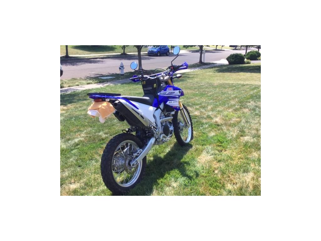 2016 Yamaha WR250R, Sellersville PA - - Cycletrader com