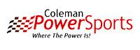 Coleman Powersports- Falls Church Logo