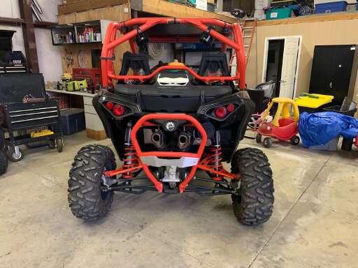Visalia, CA - Used ATVs For Sale - ATV Trader