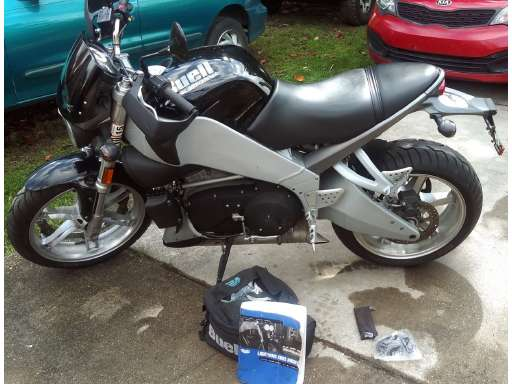 2008 Lightning For Sale - Buell Motorcycles - Cycle Trader