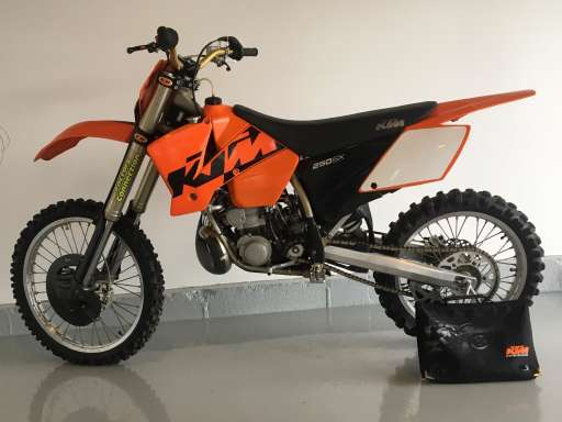 250 Sx For Sale - Ktm Motorcycles - Cycle Trader