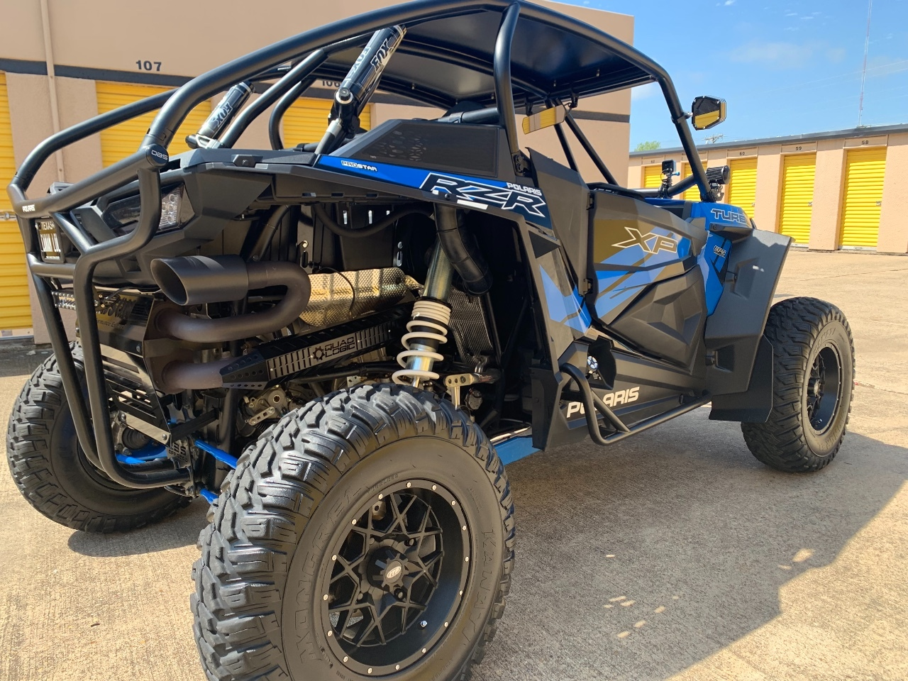 Used Side by Sides For Sale - ATV Trader