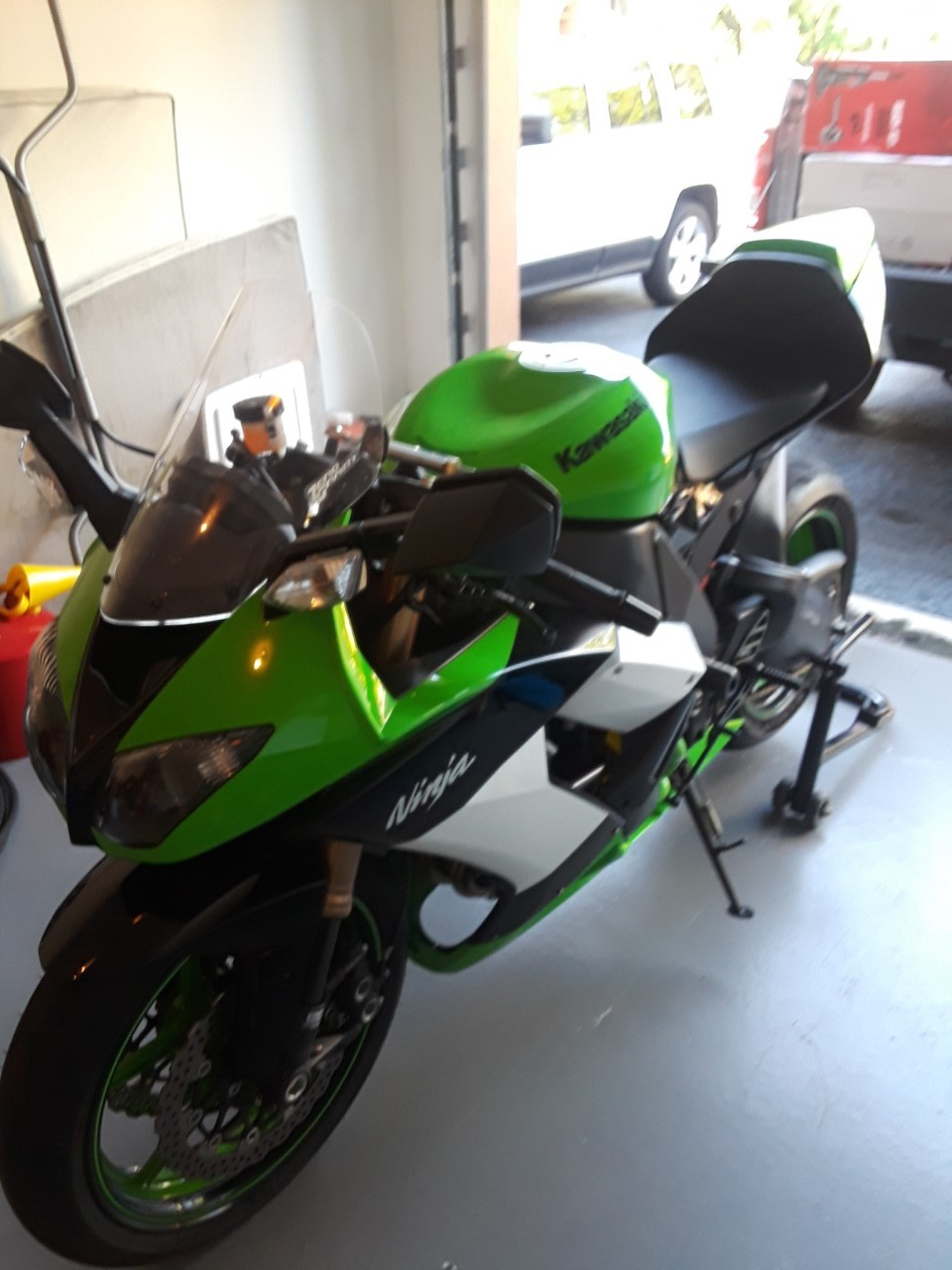 zx10r ZX-10R For Sale - Kawasaki Motorcycles - Cycle Trader