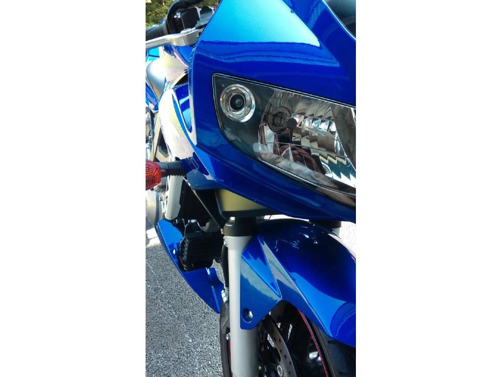 Goede 2007 Suzuki SV1000 S, VESTAL NY - - Cycletrader.com IB-81