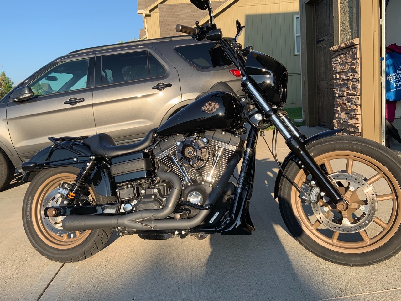 Low Rider S For Sale - Harley-Davidson Motorcycles - Cycle