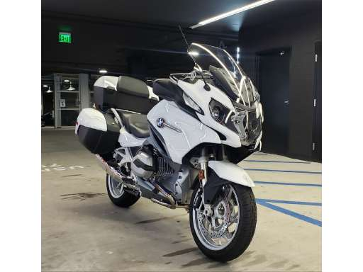 California R 1200 Rt For Sale Bmw Sport Touring Motorcycles