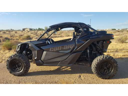 Maverick X3 X Ds Turbo R For Sale - Can-Am ATVs - ATV Trader