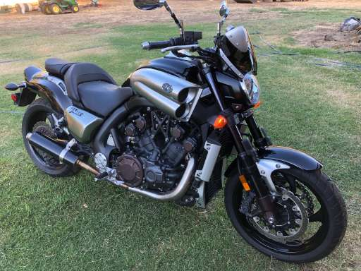 Used Vmax 1700 For Sale - Yamaha Motorcycle,ATV Four Wheeler