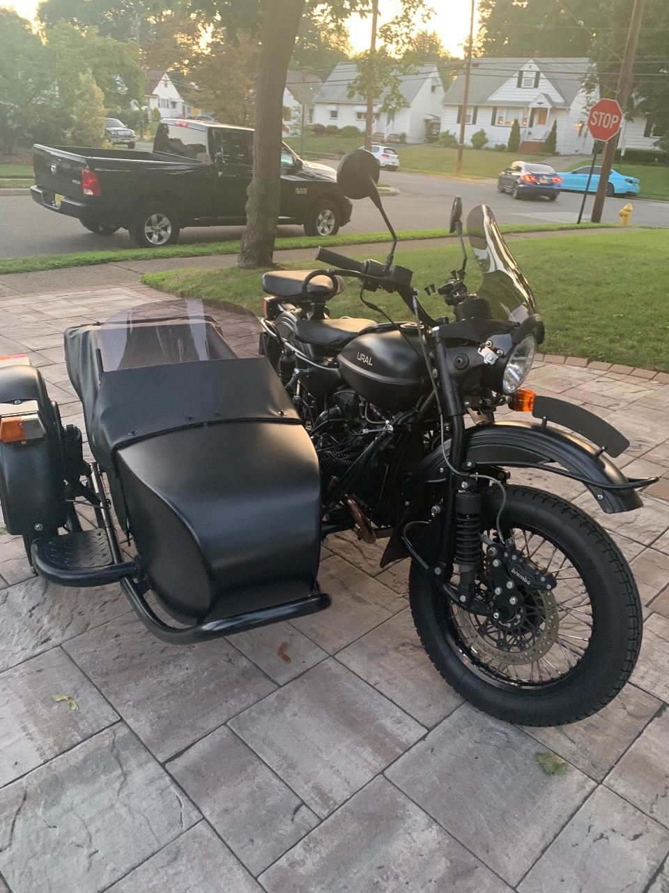 Ural For Sale - Ural Motorcycles - Cycle Trader
