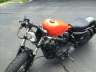 2012 Harley-Davidson FORTY-EIGHT XL1200X, motorcycle listing